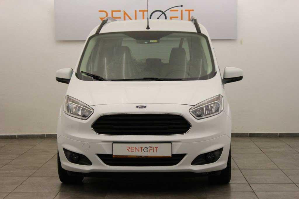 ford tourneo courier rental car stanbul rent a car. Black Bedroom Furniture Sets. Home Design Ideas